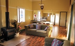Lee Farmstay - Perisher Accommodation