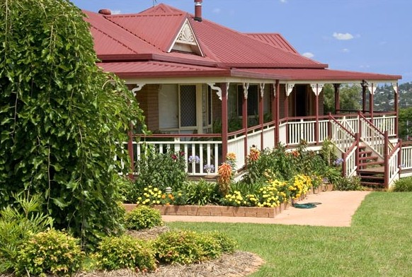 Rock-Al-Roy Bed and Breakfast - Perisher Accommodation