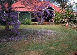 Minmore Farmstay Bed and Breakfast - Perisher Accommodation