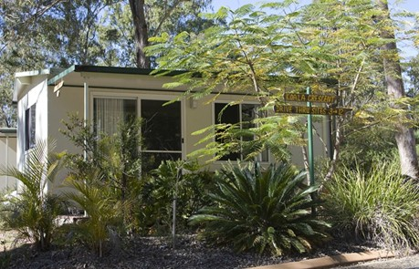Barambah Bush Caravan Park - Perisher Accommodation