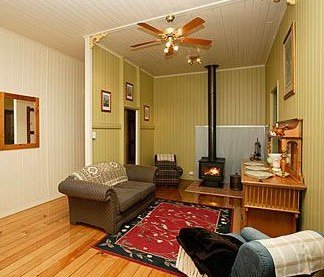Bunyip Springs Farmstay - Perisher Accommodation