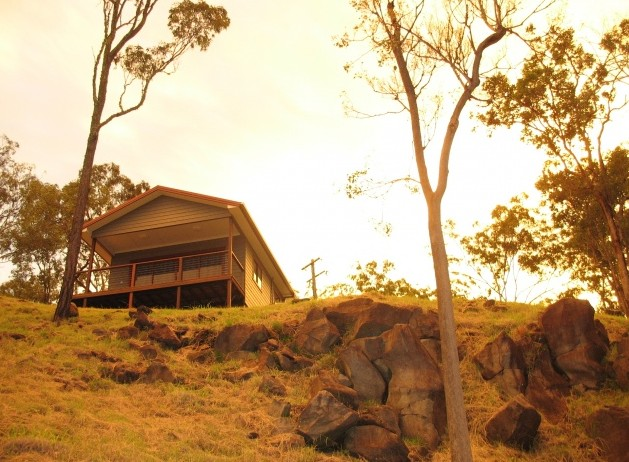 ecoRidge Hideaway - Perisher Accommodation
