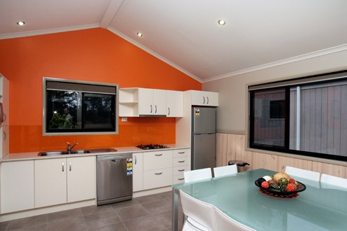 Gold Coast Tourist Parks Broadwater - Perisher Accommodation