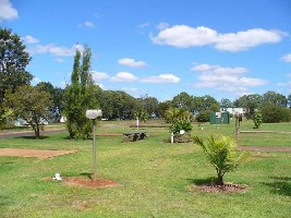 Yarraman Caravan Park - Perisher Accommodation