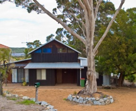 Amys Inlet View Retreat - Perisher Accommodation