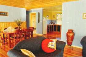 Ellensbrook Cottages - Perisher Accommodation