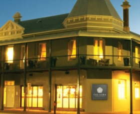 The York Heritage Hotel and Terraces - Perisher Accommodation