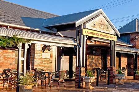 Langtrees Guest Hotel - Perisher Accommodation