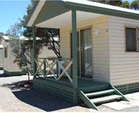 Gateway Caravan Park - Perisher Accommodation