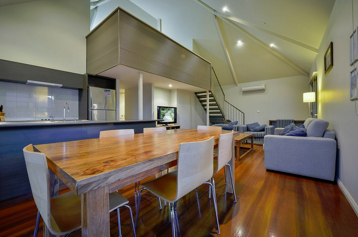 Exmouth Escape Resort - Perisher Accommodation