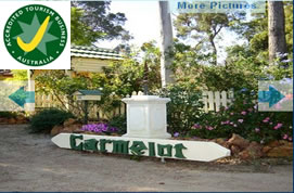 Carmelot Bed  Breakfast - Perisher Accommodation