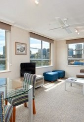 Harbourside Apartments - Perisher Accommodation