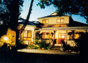 Amber Lodge Bed  Breakfast Tamborine Mountain - Perisher Accommodation
