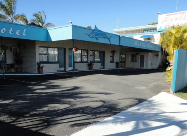 Marlin Motel Pet Friendly - Perisher Accommodation