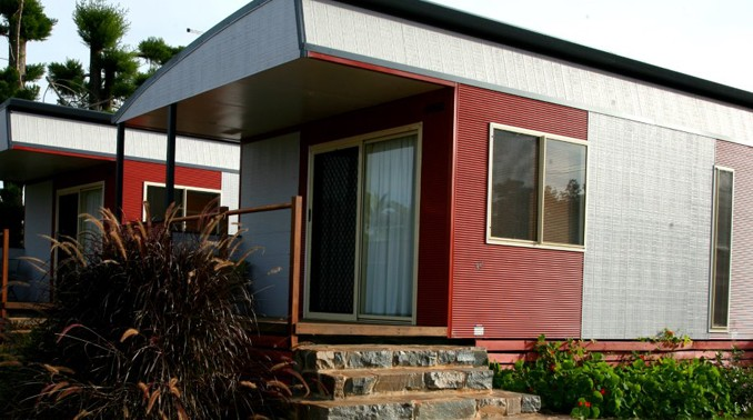 Atherton Holiday Park - Perisher Accommodation