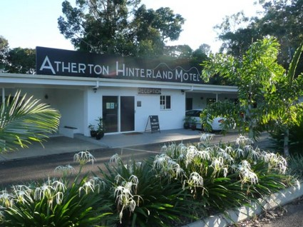 Atherton Hinterland Motel - Perisher Accommodation
