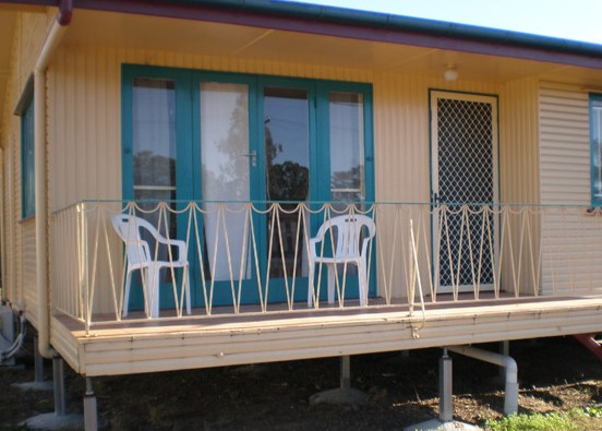 Dalby Homestyle Accommodation - Perisher Accommodation