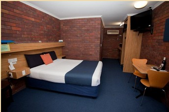 Comfort Inn Blue Shades - Perisher Accommodation