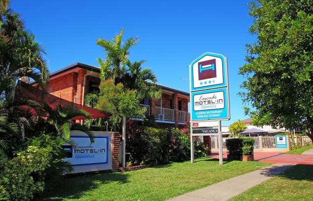 Cascade Motel In Townsville - Perisher Accommodation