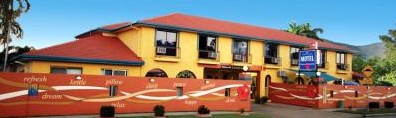 Cedar Lodge Motel - Perisher Accommodation