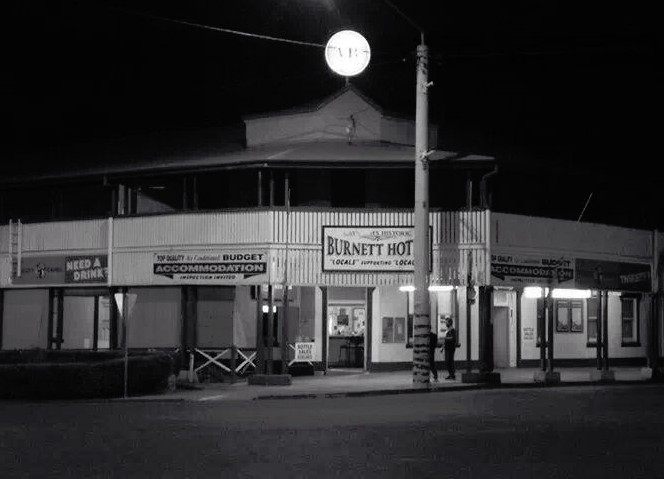 Burnett Hotel - Perisher Accommodation