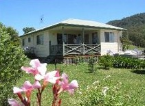 Big Bell Farm - Perisher Accommodation