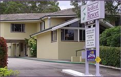 Redleaf Resort - Perisher Accommodation