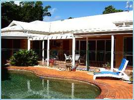 Tropical Escape Bed  Breakfast - Perisher Accommodation