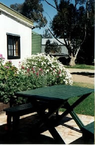 Dunalan Host Farm Cottage - Perisher Accommodation