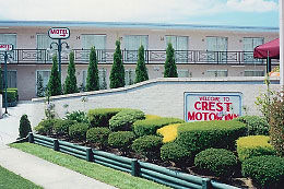Crest Motor Inn - Perisher Accommodation