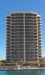 Trafalgar Towers - Perisher Accommodation