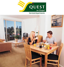 Quest On Chapel - Perisher Accommodation