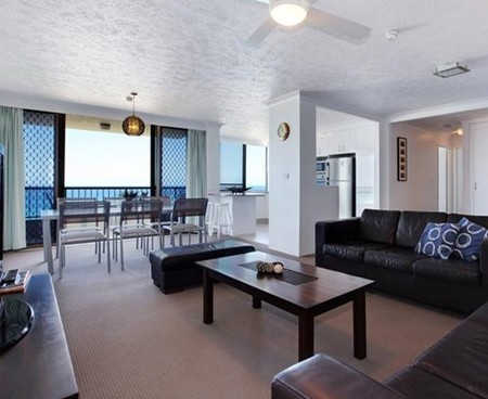 Southern Cross Luxury Apartments - Perisher Accommodation