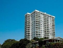 Burleigh Beach Tower - Perisher Accommodation