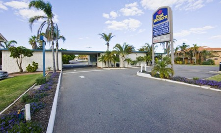 Best Western Hospitality Inn Geraldton - Perisher Accommodation