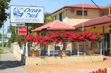 Ocean Park Motel and Holiday Apartments - Perisher Accommodation