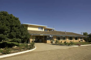 Allonville Motel - Perisher Accommodation