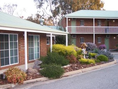 Thurgoona Country Club - Perisher Accommodation
