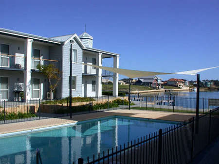 Quest Mandurah - Perisher Accommodation