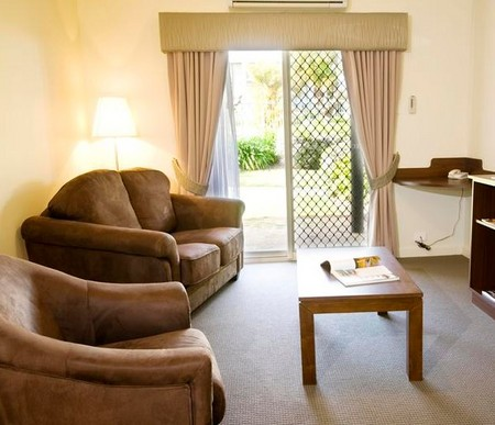 Sanctuary Golf Resort - Perisher Accommodation