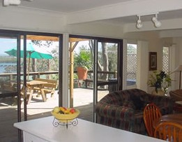 Lakeview Cottage - Perisher Accommodation