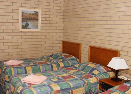 Gunsynd Motor Inn - Perisher Accommodation