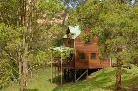Hookes Creek Forest Retreat - Perisher Accommodation