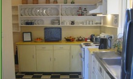 Moniques Bed And Breakfast - Perisher Accommodation