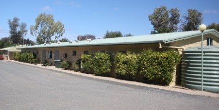 Macdonnell Range Holiday Park - Perisher Accommodation