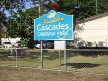 Burdekin Cascades Caravan Park - Perisher Accommodation