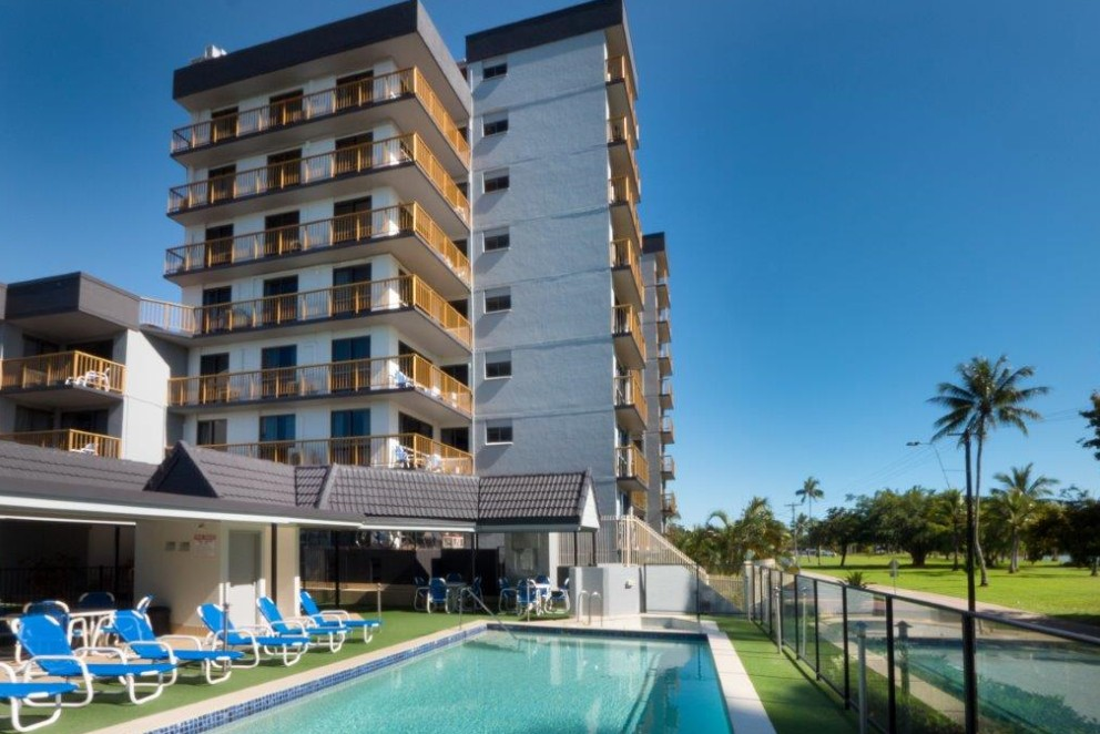 Coral Towers Holiday Apartments - Perisher Accommodation