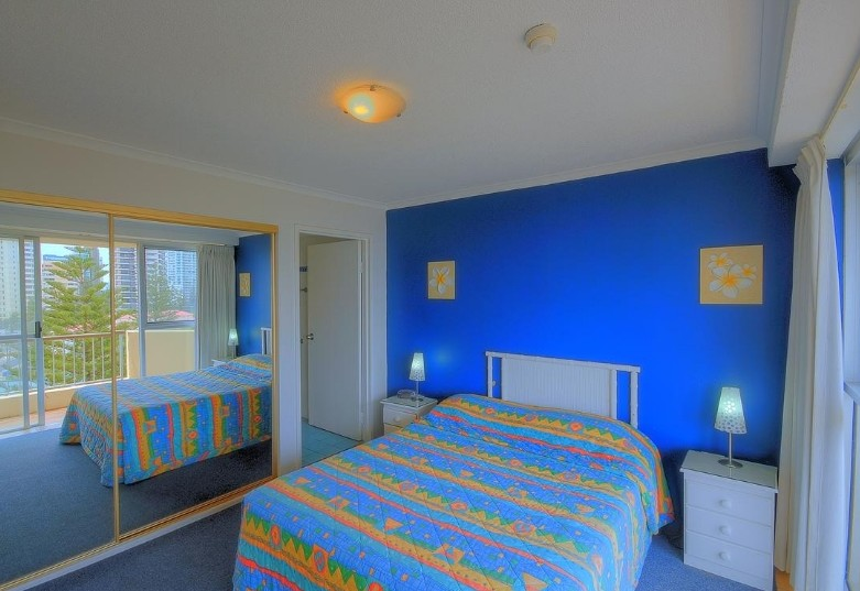 Surfers Beachside Holiday Apartments - Perisher Accommodation