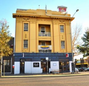The Spencer City Central Hotel - Perisher Accommodation