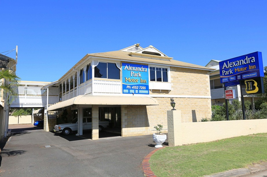 Alexandra Park Motor Inn - Perisher Accommodation